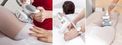массаж с использованием LPG-аппарата