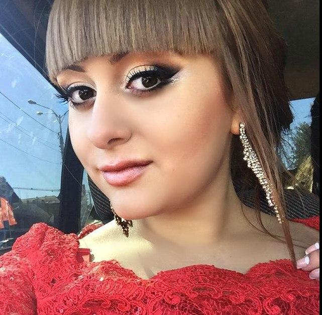 записаться к нам в салон на трендовые макияжи от Натальи Лебедевой