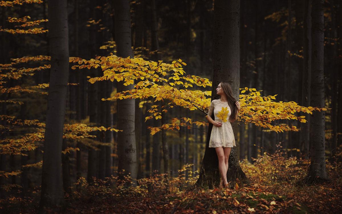 Осень время пилингов
